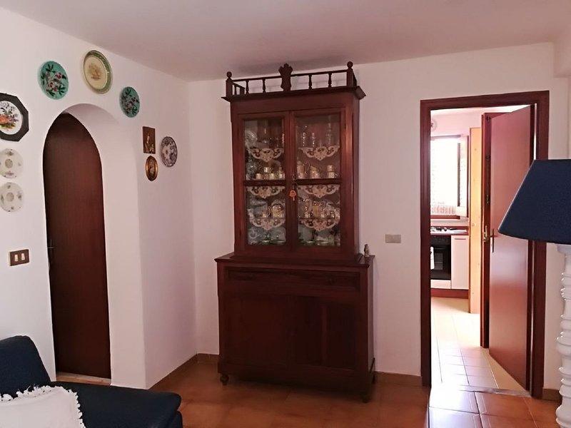Stupenda Casa Vacanze A Due Passi Dal Mare Spettacolare Nel Palermitano, location de vacances à Trabia