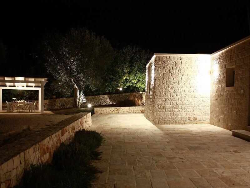 Lamia degli Ulivi - Deliziosa abitazione per una vacanza da sogno, alquiler de vacaciones en Cisternino