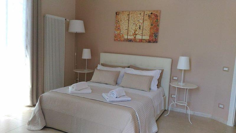A Casa di Luisa - Appartamento A 'Ambra', holiday rental in Montaione