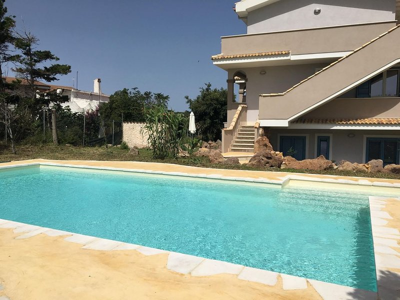 Appartamento Susanna, holiday rental in Nulvi