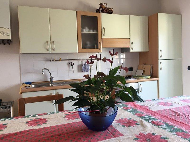 Appartamento ad un passo dal mare., casa vacanza a Porto Sant'Elpidio