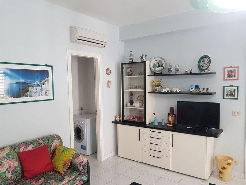 Guest House Adele-Marina Di Ragusa, location de vacances à Marina di Ragusa