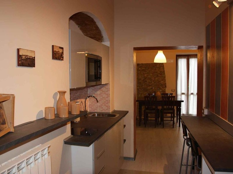 Casetta Antica Umbria, vacation rental in Labro