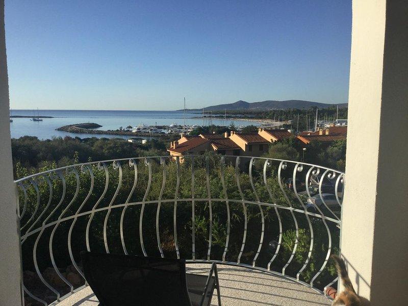 Vacanza esclusiva a Porto Ottiolu,Sardegna tra spiagge e porto turistico, holiday rental in Ottiolu