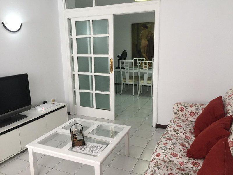 Apartamento Otilia Díaz, vacation rental in Puerto Naos