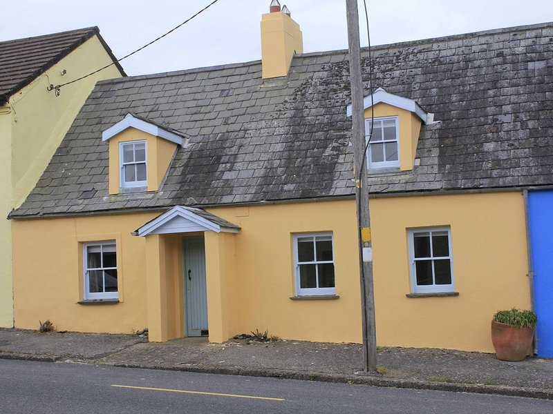 Peaceful coastal cottage in the sunny south east, location de vacances à Waterford