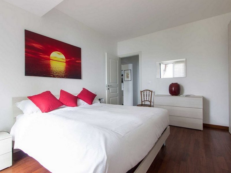 Appartamento H.2.O Portofino n.9, Ulivo, vacation rental in Camogli