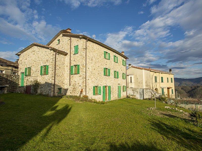 Cinque terre Eos, a romantic gataway into nature, casa vacanza a Rocchetta di Vara