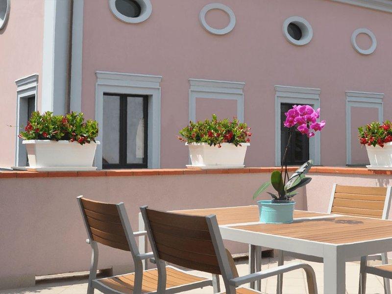 Bellissimo Appartamento in centro, holiday rental in Civitanova Marche