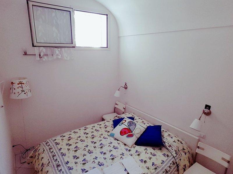 CASA GIOVANNA GIOIA ATRANI COSTIERA AMALFITANA, alquiler de vacaciones en Amalfi
