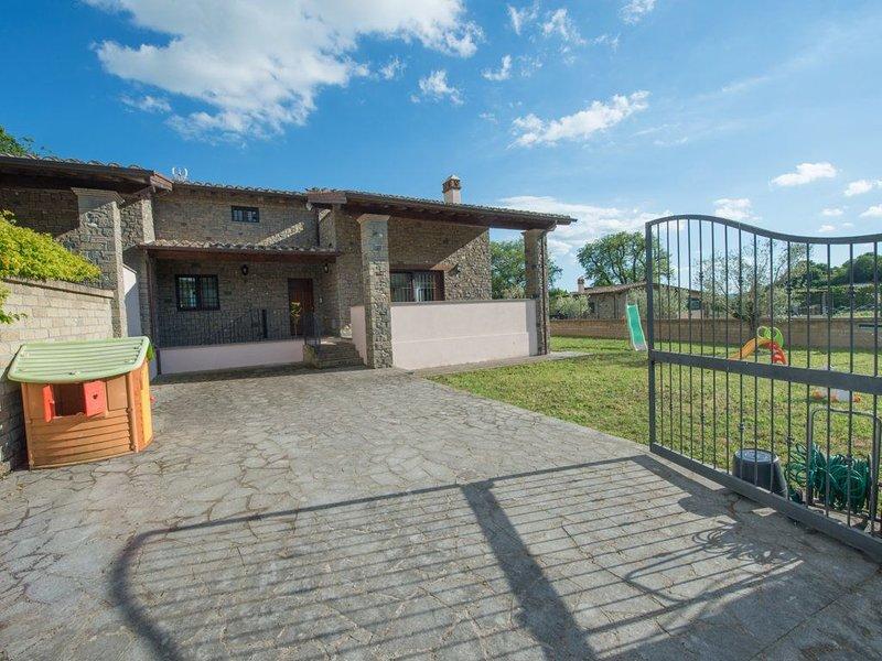 Trevignano Romano (Lago di Bracciano), vacation rental in Monterosi