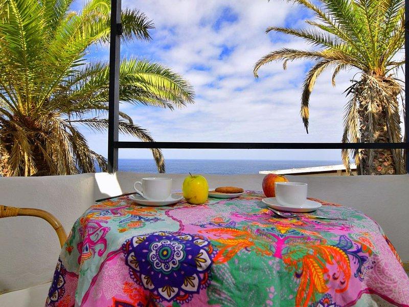 Ideal zum Abschalten, holiday rental in Sardina