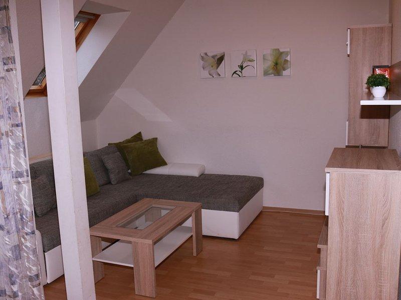 Entspannung in direkter Strandnähe Kostenloses WLAN, vacation rental in Minsen