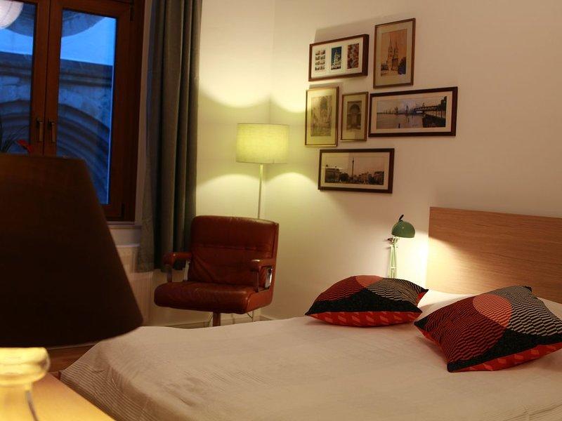 Apartment im Herzen Boppards, vacation rental in Boppard