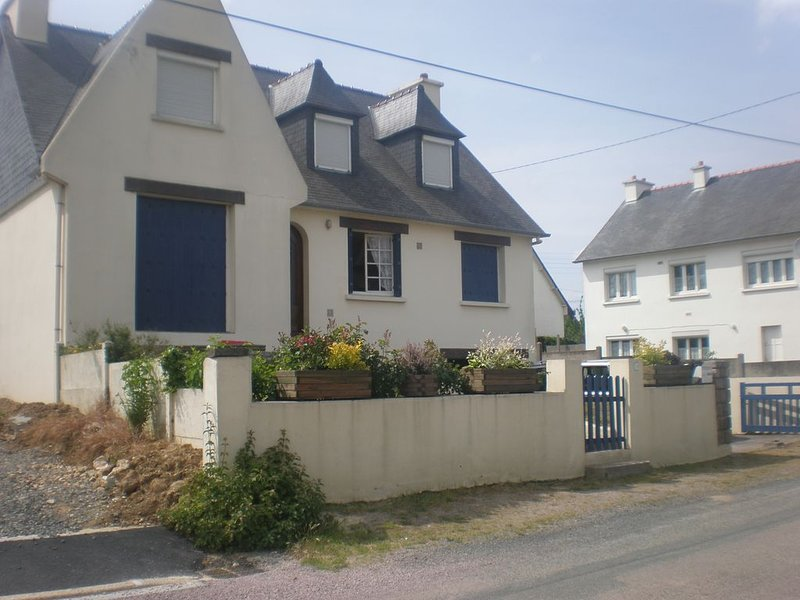 Maison néo-Bretonne., holiday rental in Saint-Alban
