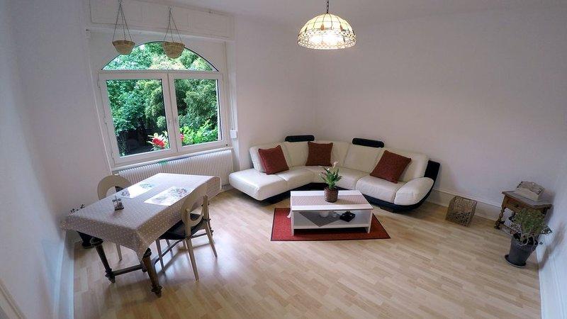 Appartement lumineux et confortable près du centre historique, Ferienwohnung in Colmar