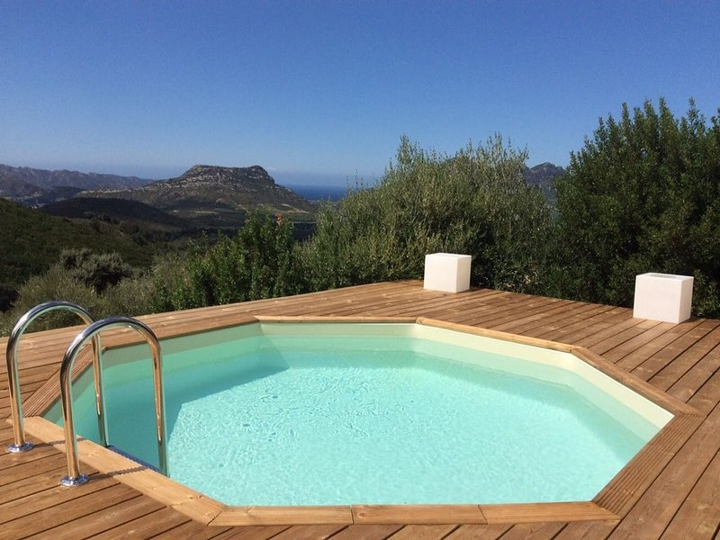 Lieu exceptionnel pour gens exceptionnels, holiday rental in Olmeta di Tuda