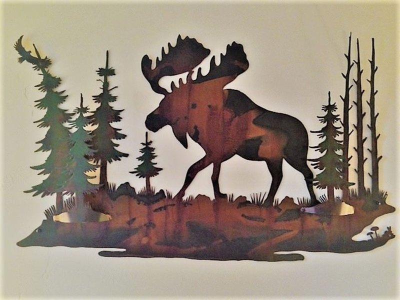 Bienvenido a Grey Moose Retreat en Grandby Ranch BaseCamp One