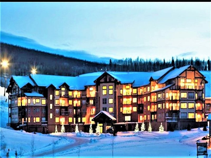 New! Luxury-Ski in/Ski Out Condo at Granby Ranch; by Winter Park & Grand Lake, alquiler de vacaciones en Granby