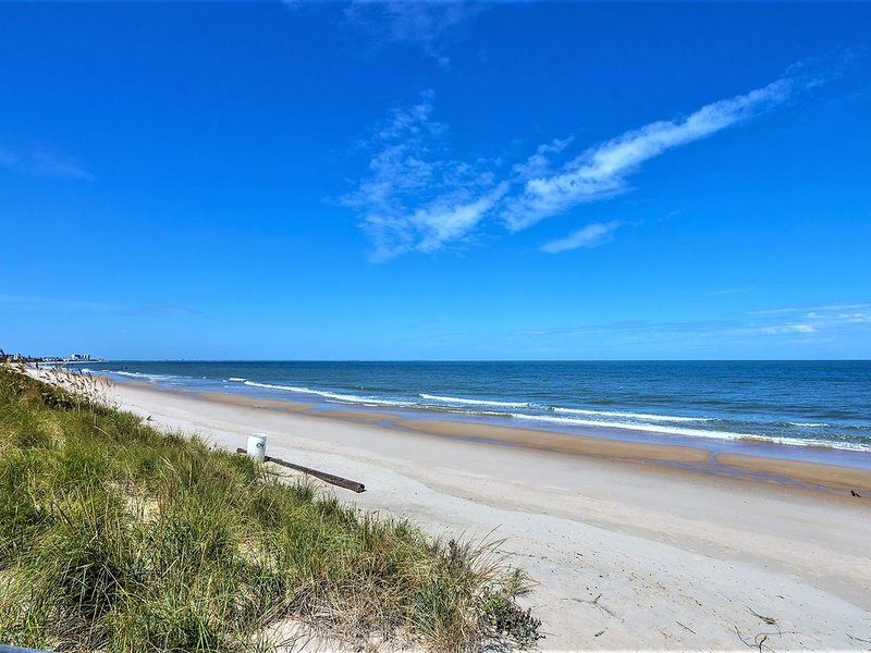 Willoughby Beach - Suite B, holiday rental in Norfolk