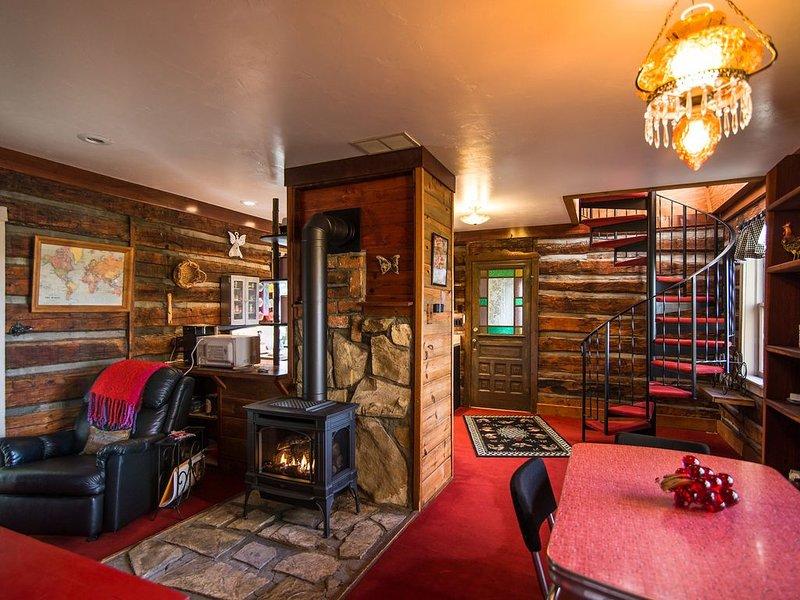 Complete Get-Away Vacation--The Petersen Place, aluguéis de temporada em Absarokee