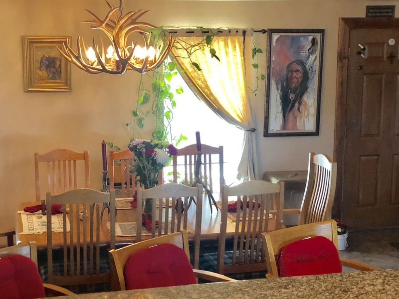 Authentic Wild west Experience, holiday rental in Chino Valley