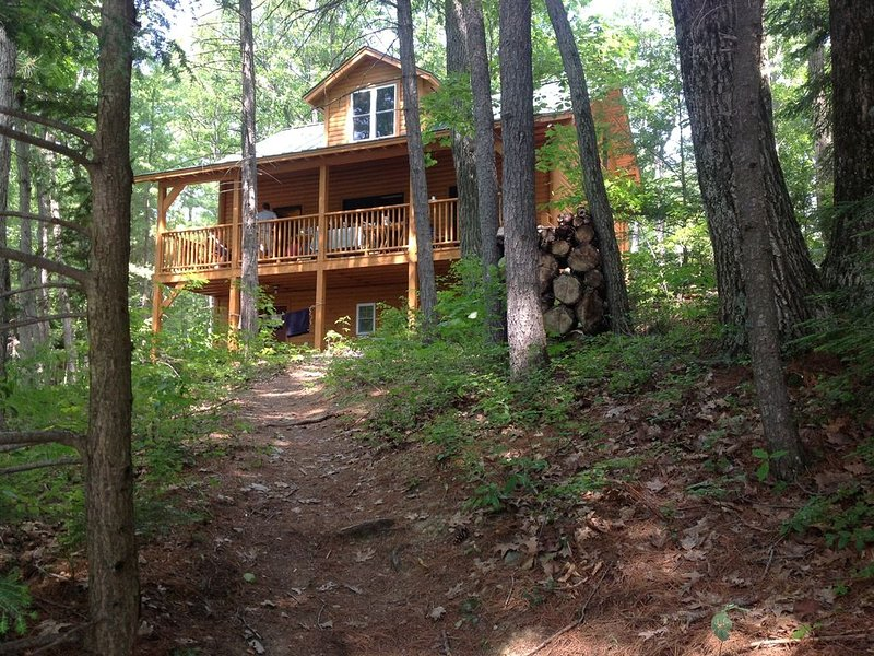 Ultimate Relaxing Vacation, holiday rental in Orwell