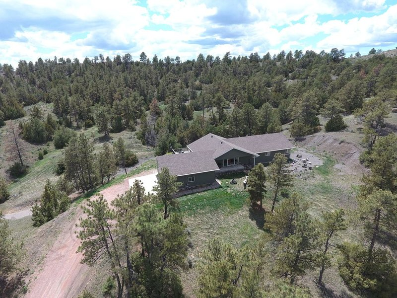 Pine Hills Resort and Horse Stable, holiday rental in Hot Springs