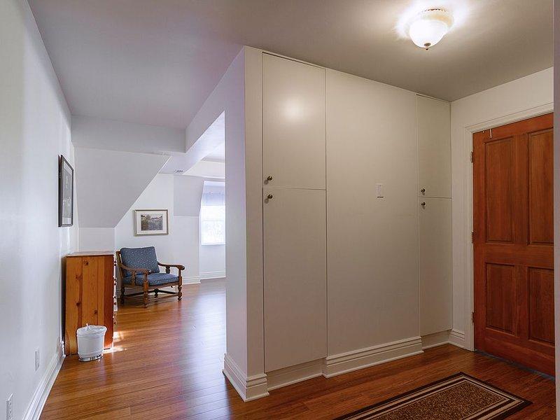 Chambre à coucher à l'étage # 5