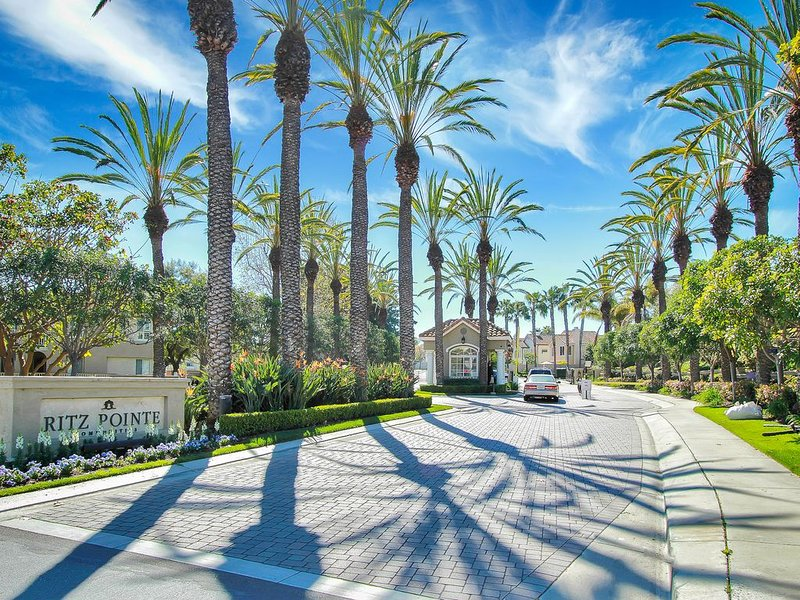 Luxurious Condo at Monarch Beach, alquiler vacacional en Laguna Beach