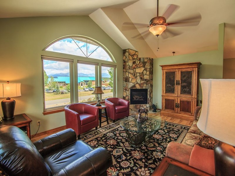 EUREKA! You have found your next vacation home rental., holiday rental in Pagosa Springs