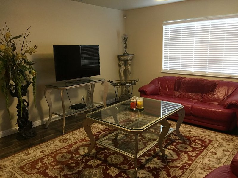 Charming Singingwood Home, vacation rental in Citrus Heights