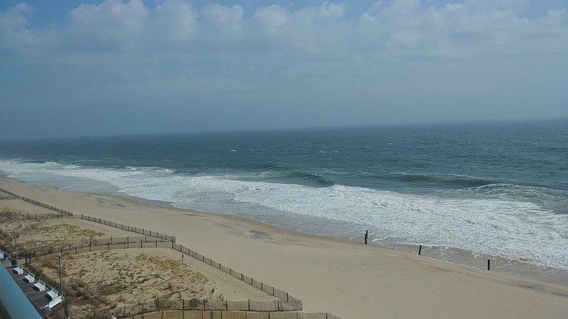 BOARDWALK/BEACH/OCEANFRONT!, alquiler de vacaciones en Rehoboth Beach