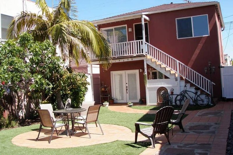 Best Place to stay in Belmont Shore - Entire Unit, vacation rental in Long Beach