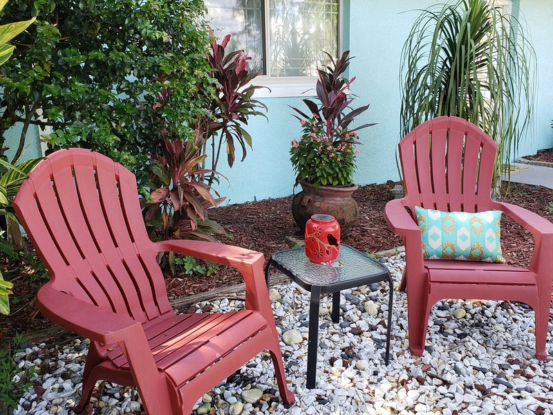 Nature Lovers Bungalow near Orlando, Disney, In St. Cloud, vacation rental in Saint Cloud