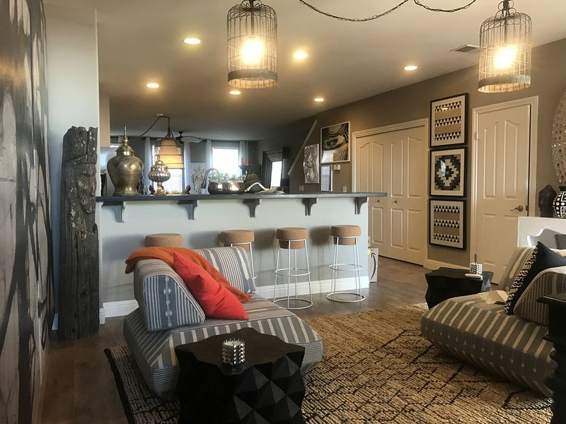 YOUR OWN FIVE STAR VACATION, holiday rental in Fulton