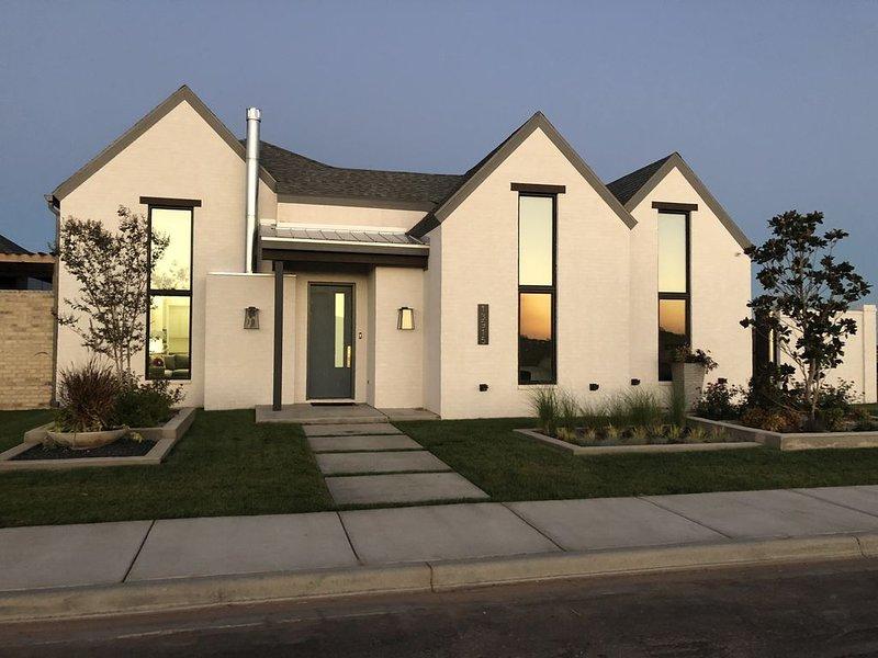 Vista Del Campo - Newer home in South Lubbock, location de vacances à Lubbock