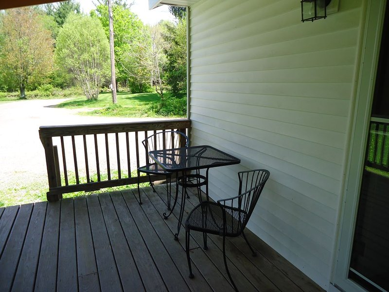 D & D's  Place - All Season Beauty Quiet or Adventure, it's Here!, holiday rental in Palenville