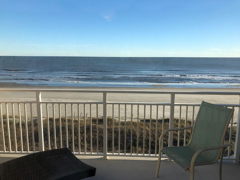 Sunrise Coffe At The Beach, vacation rental in Ocean Isle Beach