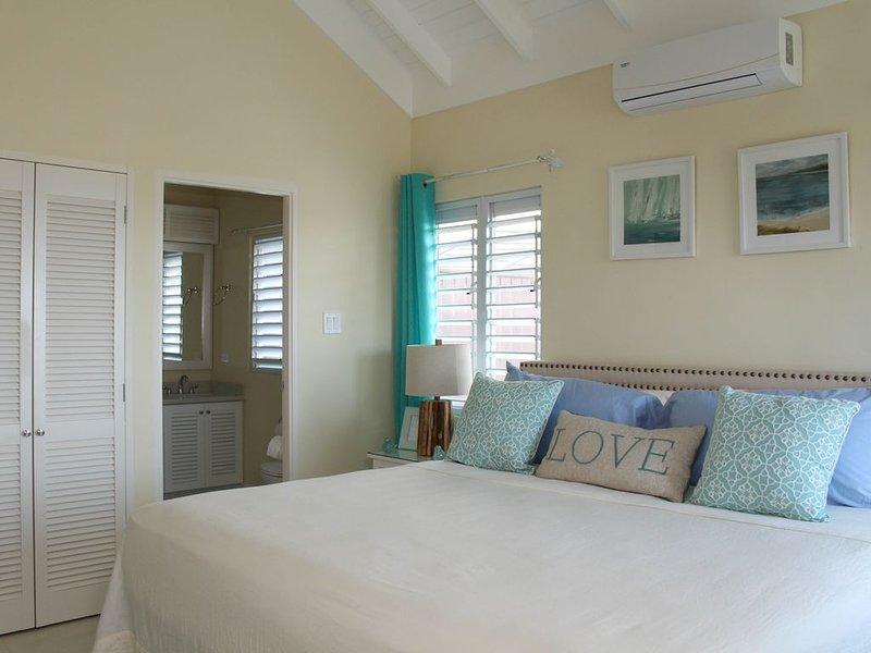 Ocean View Beach House, location de vacances à Baie de Sainte-Anne