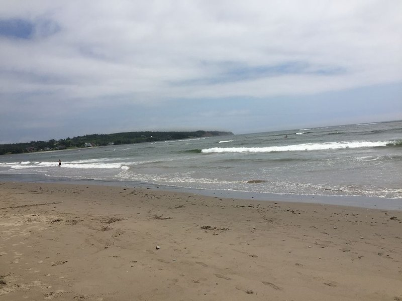 Footsteps to the ocean, holiday rental in Halifax Regional Municipality