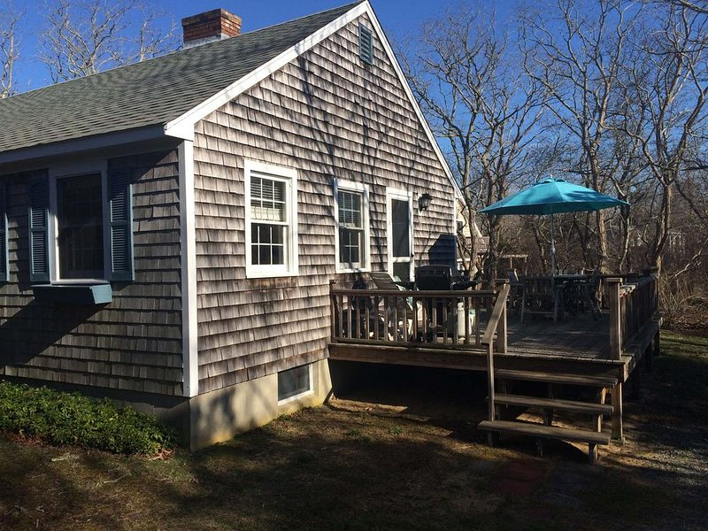 Charming Family Cottage, aluguéis de temporada em Eastham