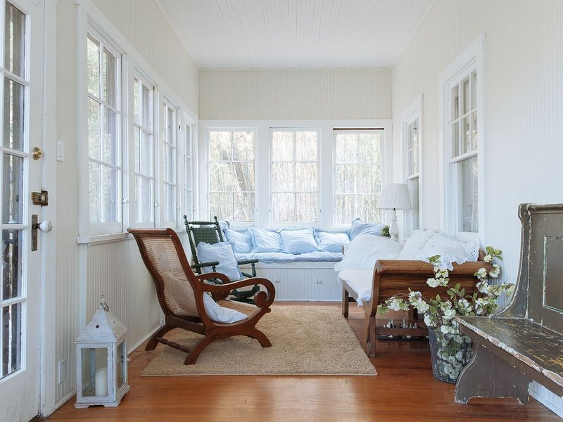 SEAVIEW FIRE ISLAND BEACH HOUSE, holiday rental in Fire Island Pines
