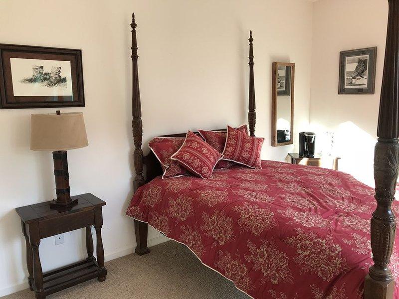 Paso Robles Cozy Cottage, aluguéis de temporada em Bradley