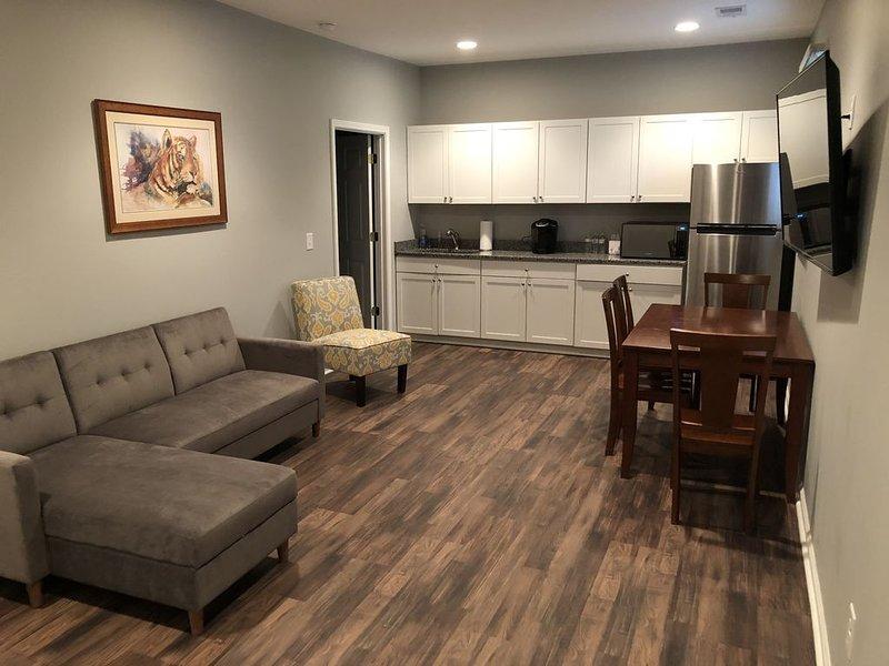 Gameday Guesthouse- great for families!!, location de vacances à Clemson