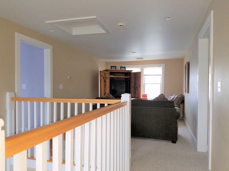Suite para niños Den en el tercer piso