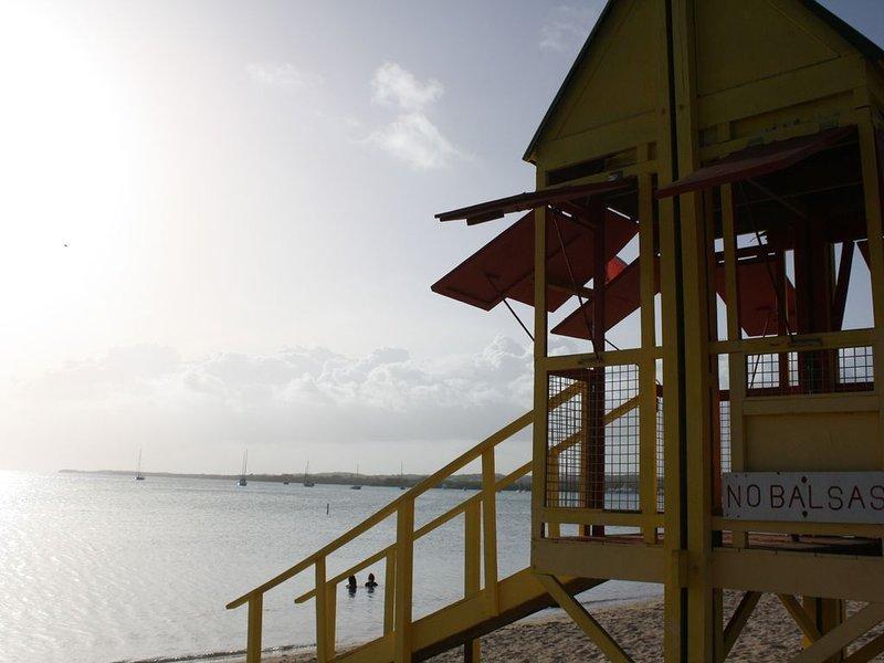 Playa Boqueron(Boqueron Beach)