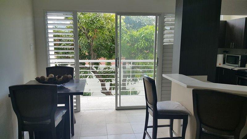 New Luxury Condo in New Kingston, vacation rental in Kingston Parish