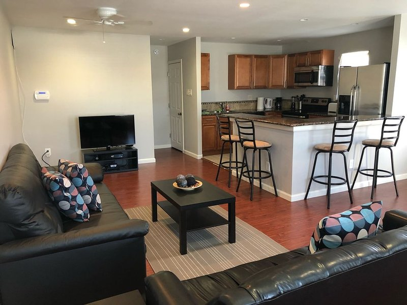 Cozy Home Away from Home, vacation rental in Wilmington