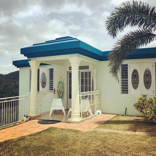 Casa Menta in Rincon, Puerto Rico, vacation rental in Rincon
